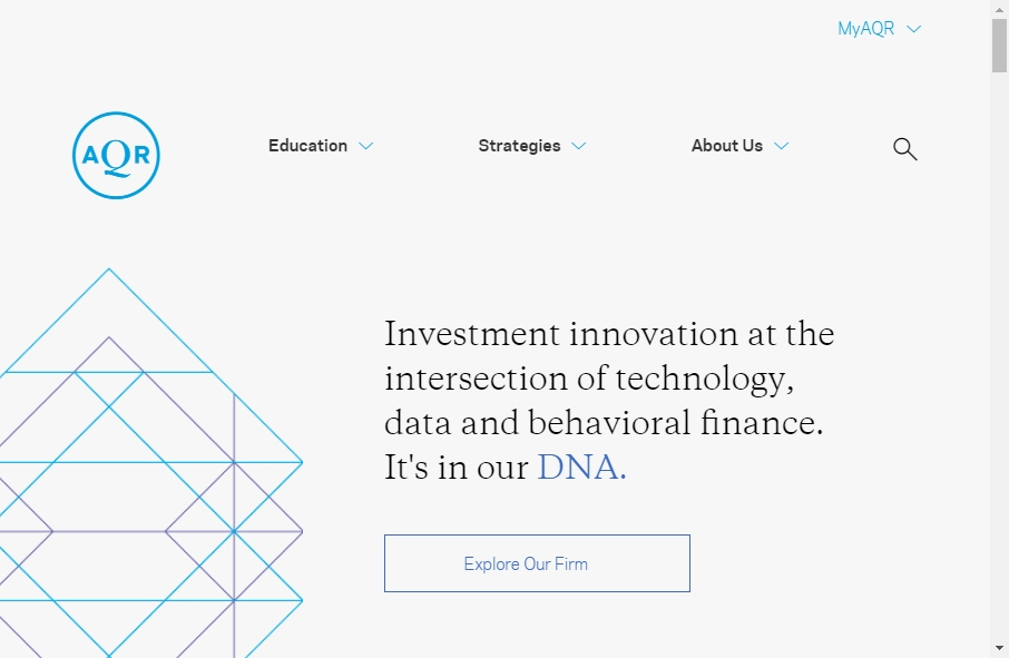 18 Great Investment Website Examples 30