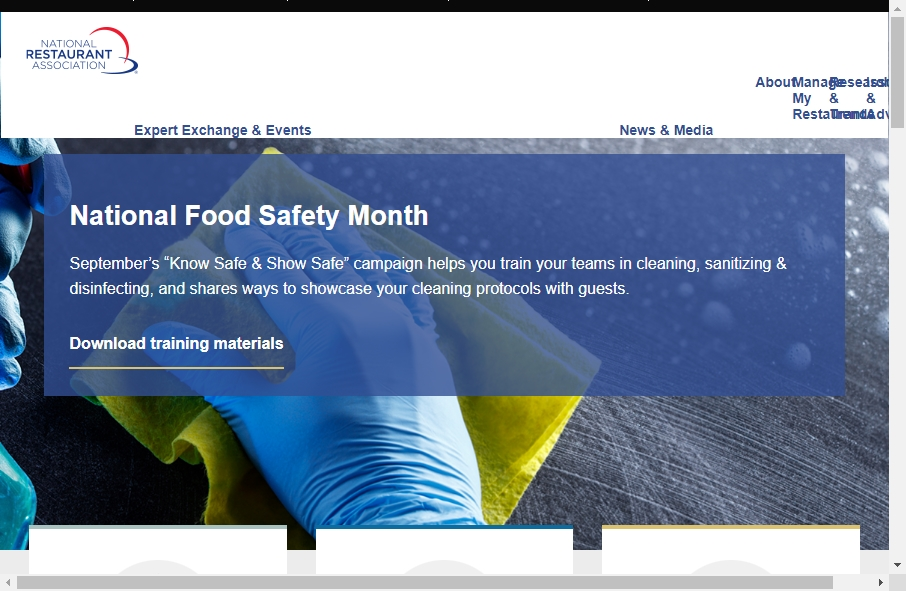 Best Restaurant Website Design Examples for 2021 28