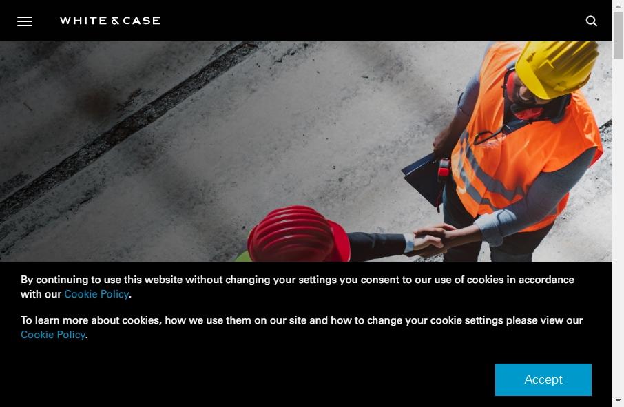 Best Law Websites Design Examples for 2021 30