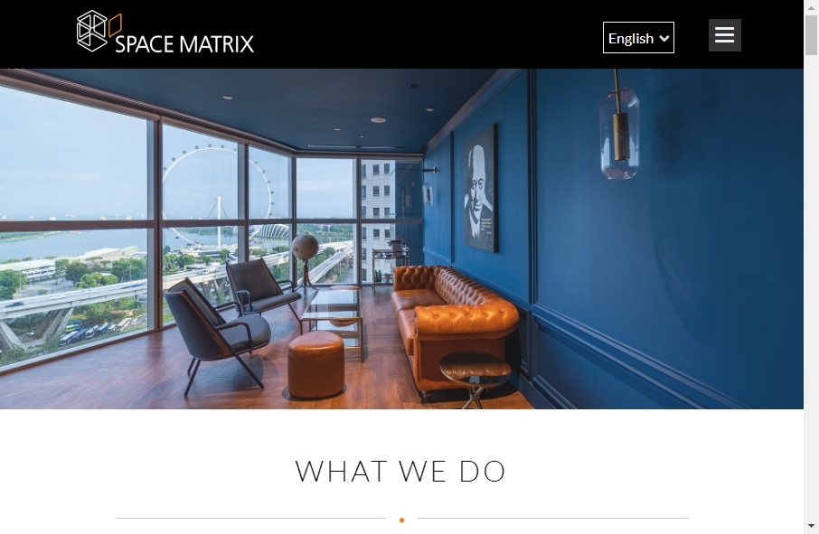 14 Examples of Architectural Websites With Fantastic Designs 30