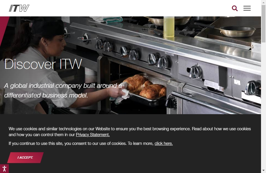 14 Industrial Website Examples to Inspire Your Site 30