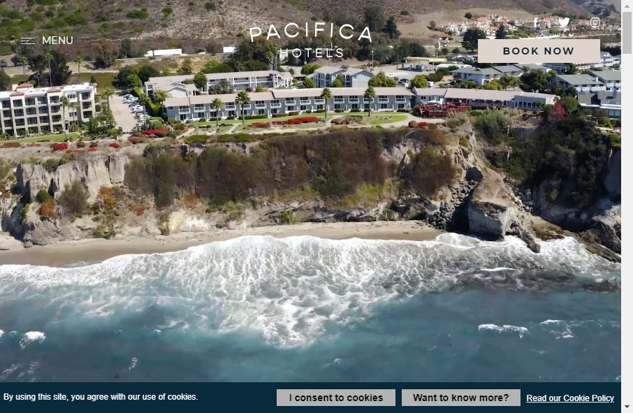 Hotels Websites Design 30