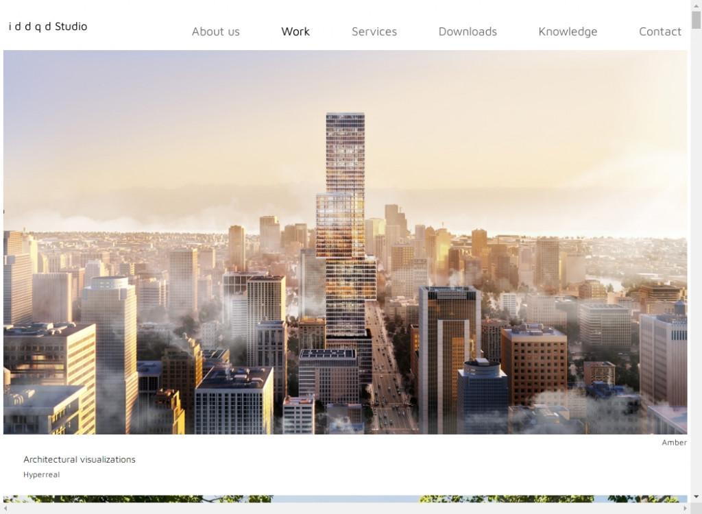 Best Minimalist Websites Design Ideas – Web Design Inspirations 30