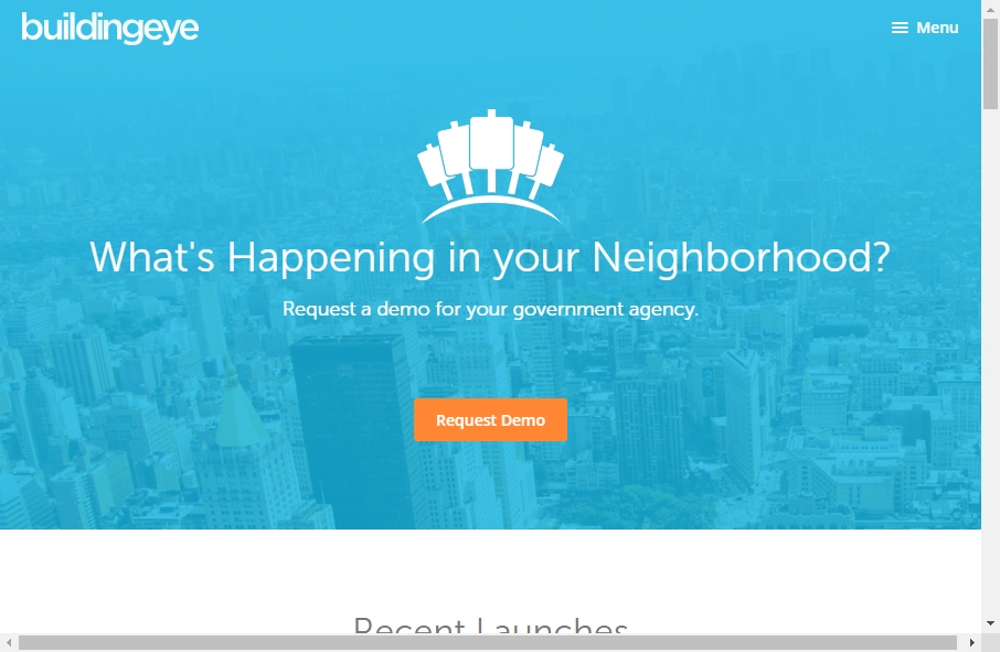 15 Best Government Website Design Examples for 2021 30