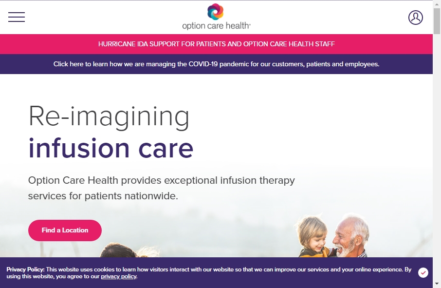 Health Websites Examples 25