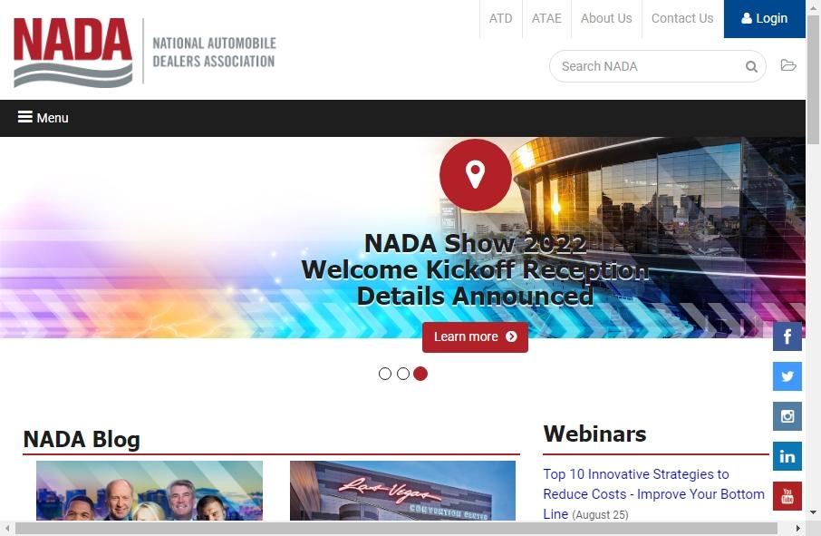 12 Examples of Car Dealer Websites With Fantastic Designs 28