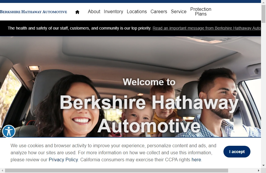 15 Great Automotive Website Examples 31