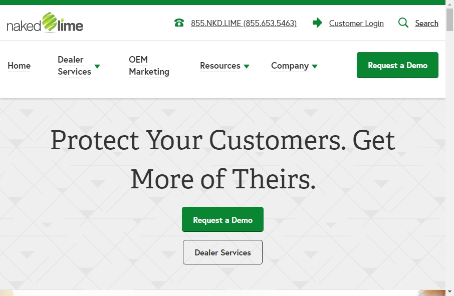 12 Examples of Auto Dealer Websites With Fantastic Designs 27