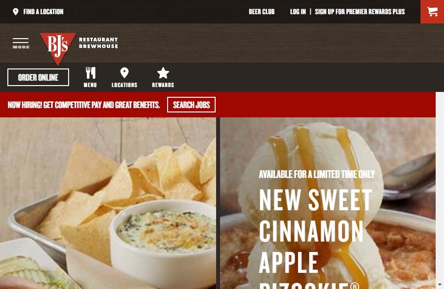Best Restaurant Website Design Examples for 2021 29