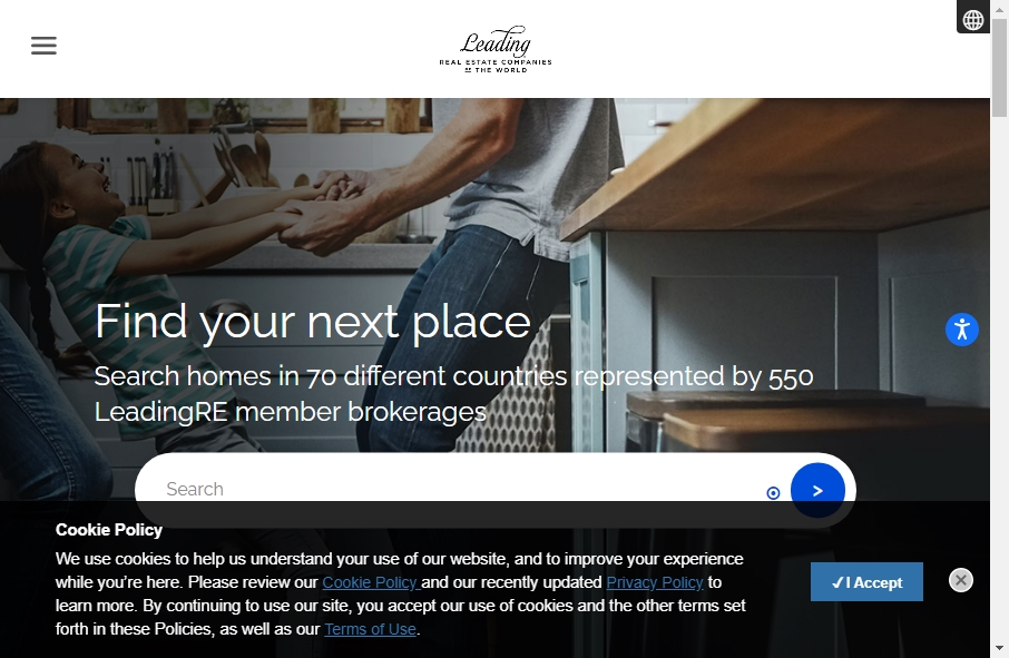 15 Great Real Estate Website Examples 29