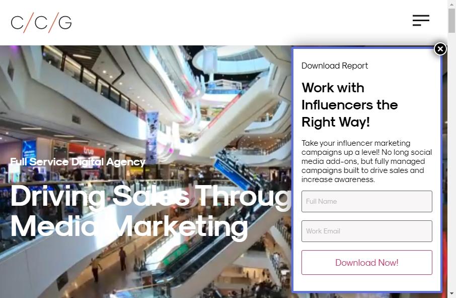 20 Best Marketing Websites Design Examples for 2021 31