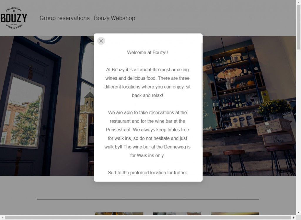 Best Retro Websites Design Ideas – Web Design Inspirations 32