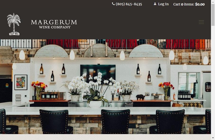 16 Best Wine Website Design Examples for 2021 30