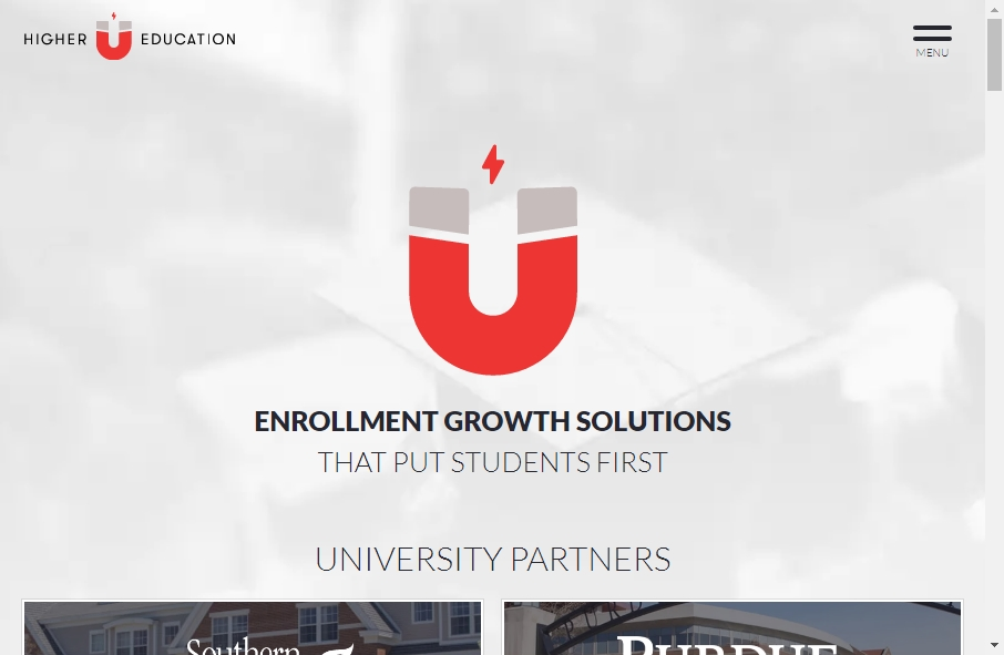 18 Great Education Website Examples 30