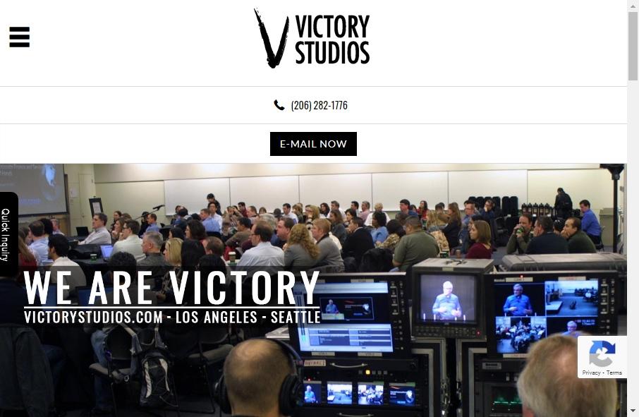 19 Amazing Video Website Design Examples in 2021 32