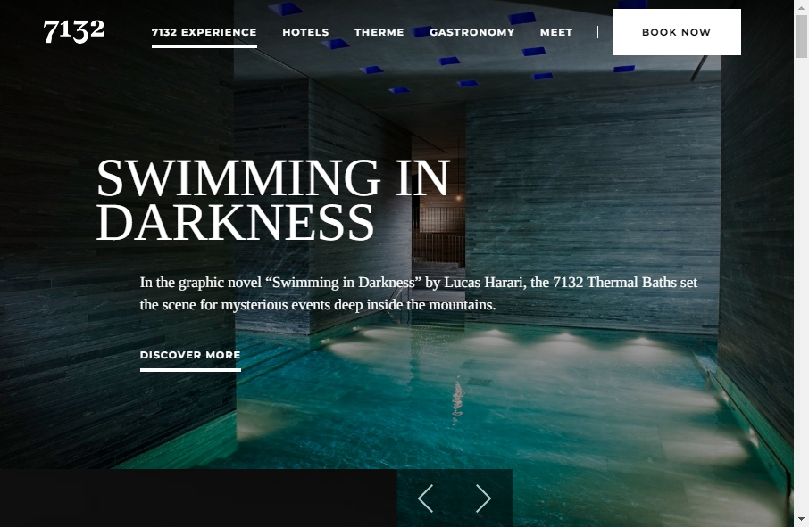15 Accommodation Website Examples to Inspire Your Site 30