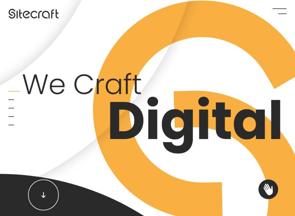 20 Best Realistic Websites Ideas – Web Design Inspiration 34