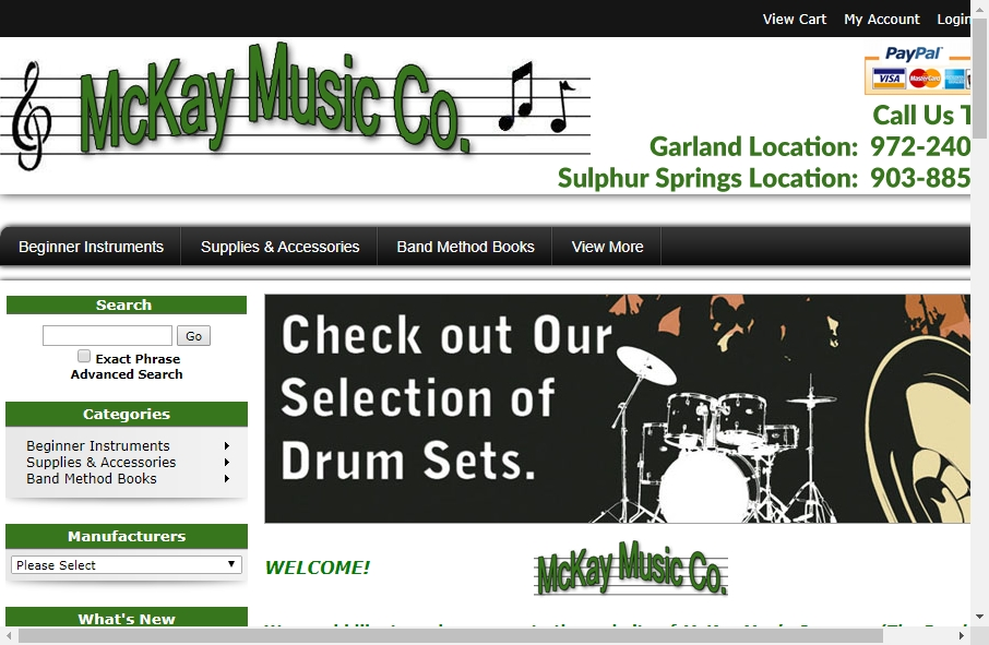 16 Great Music Website Examples 28
