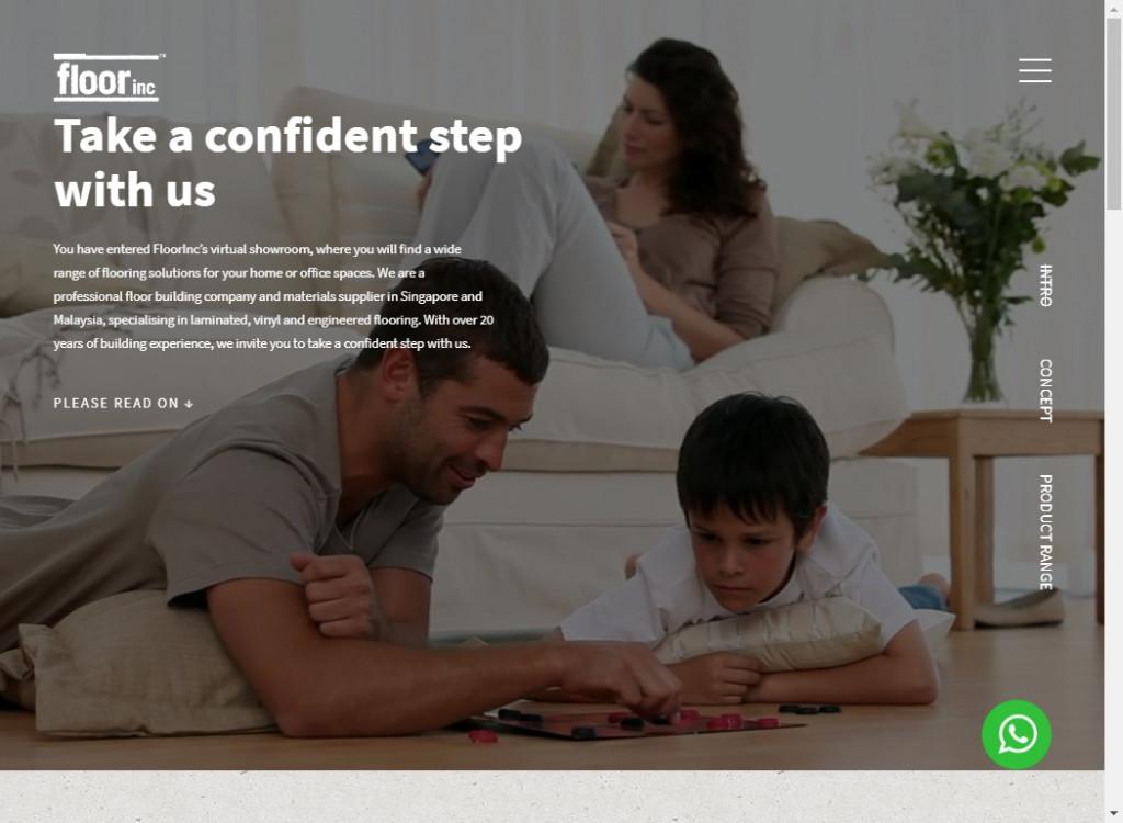 19 Video Background Web Designs 33