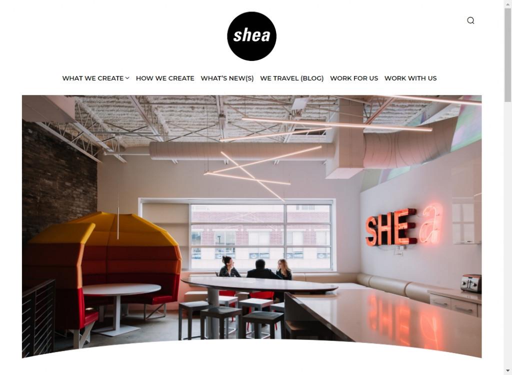 Best Retro Websites Design Ideas – Web Design Inspirations 33