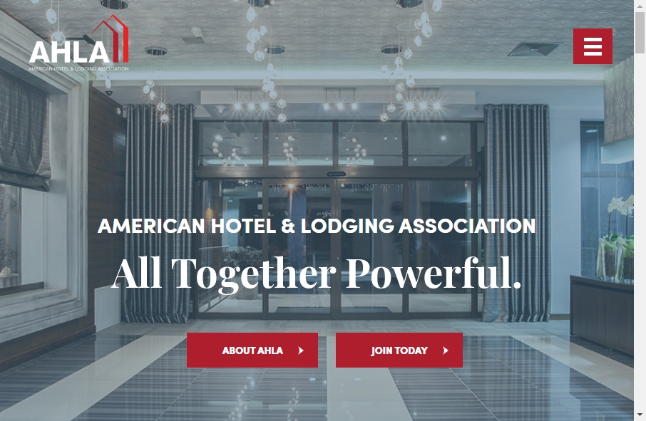 16 Great Motel Website Examples 32