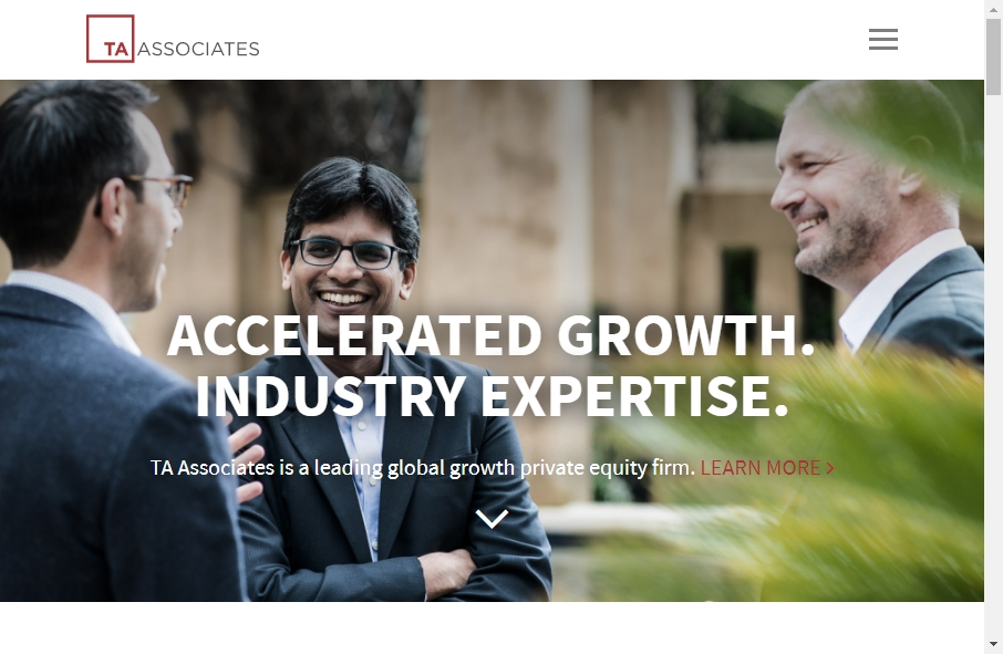 18 Private Equity Website Examples to Inspire Your Site 33
