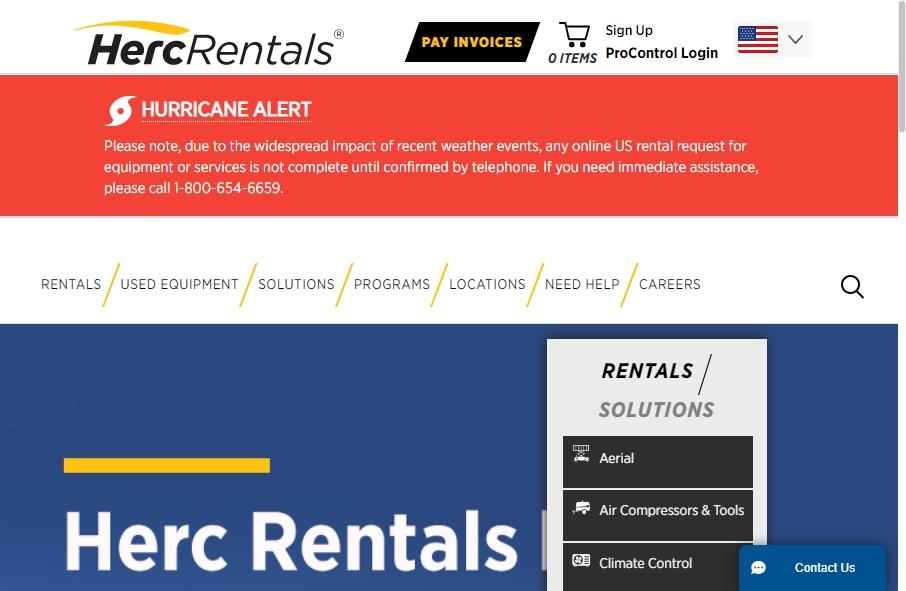 Rental Website Designs 30