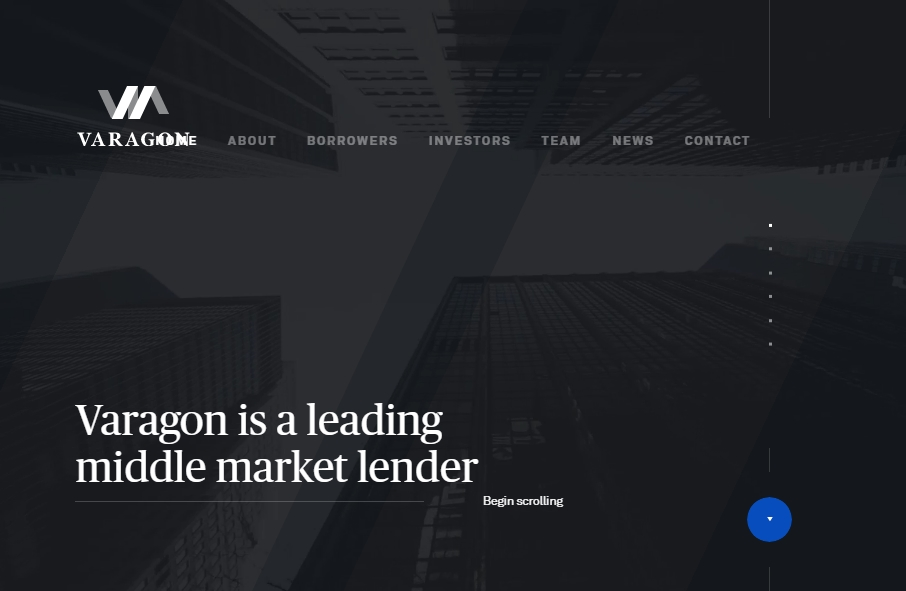 18 Great Investment Website Examples 32
