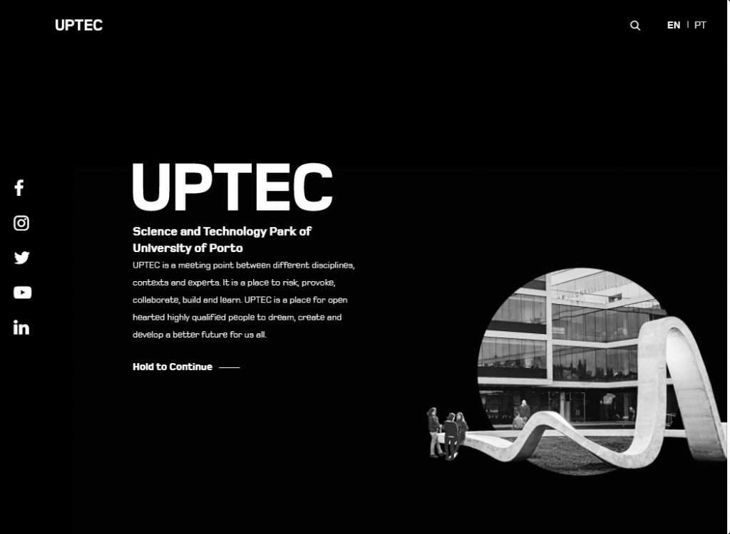 Experimental Web Designs To Inspire You 35