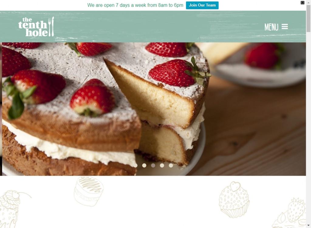 20 Best Realistic Websites Ideas – Web Design Inspiration 35