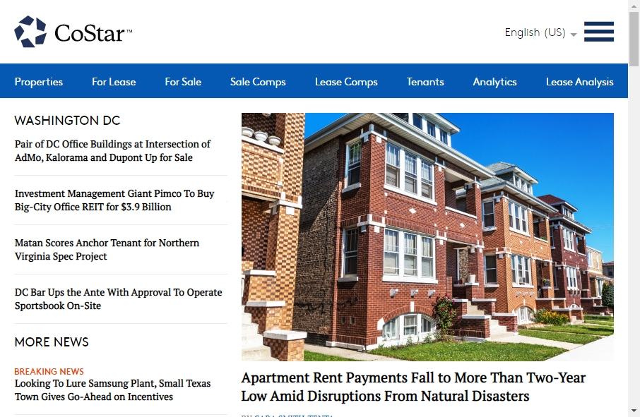15 Great Real Estate Website Examples 31