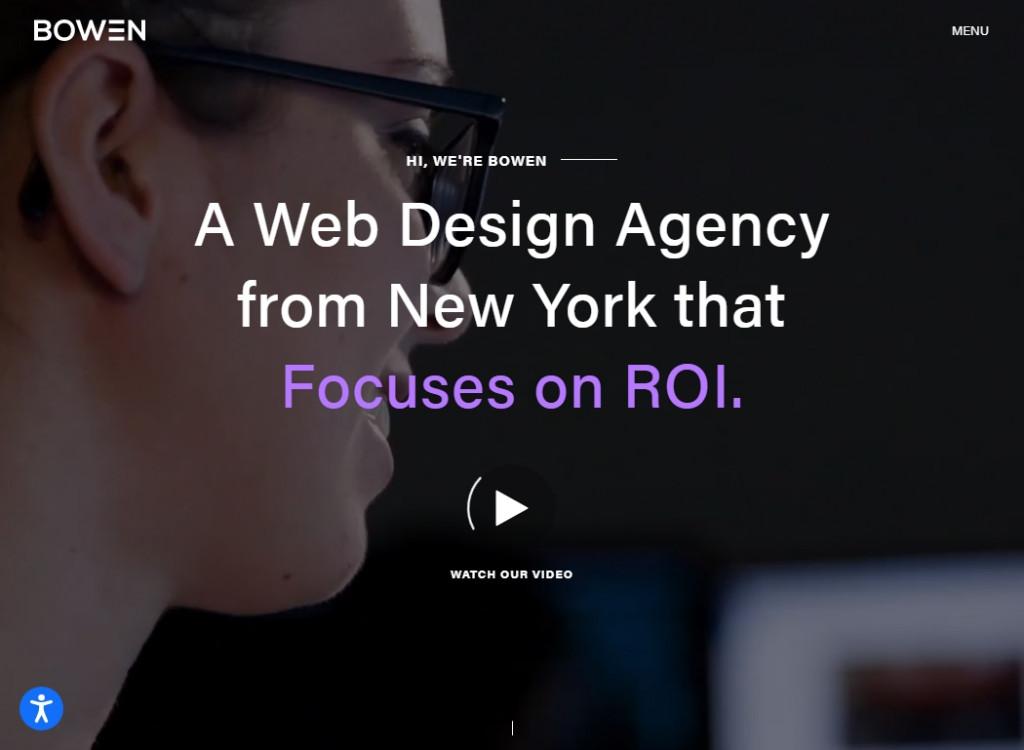 19 Video Background Web Designs 34