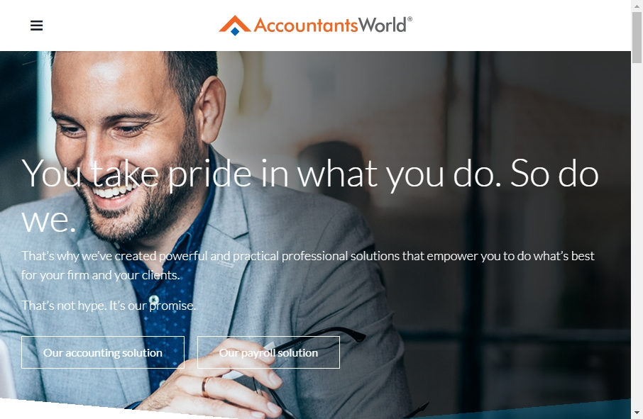 Accountants Websites Examples 35