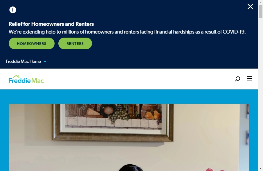 11 Examples of Inspirational Mortgage Websites 27