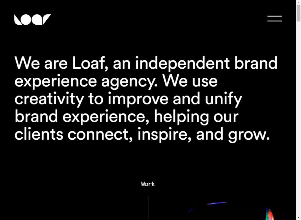 Parallax Web Design Inspirations 33