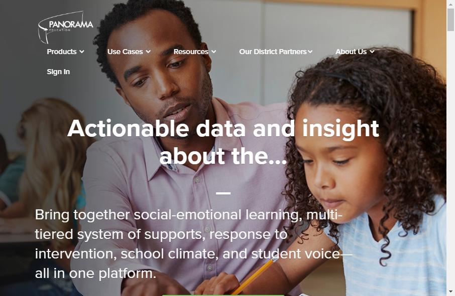 16 Amazing Educational Website Design Examples in 2021 30