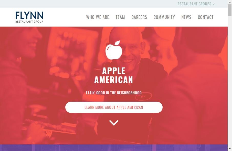 Best Restaurant Website Design Examples for 2021 31