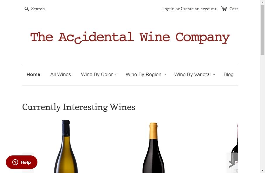 16 Best Wine Website Design Examples for 2021 32