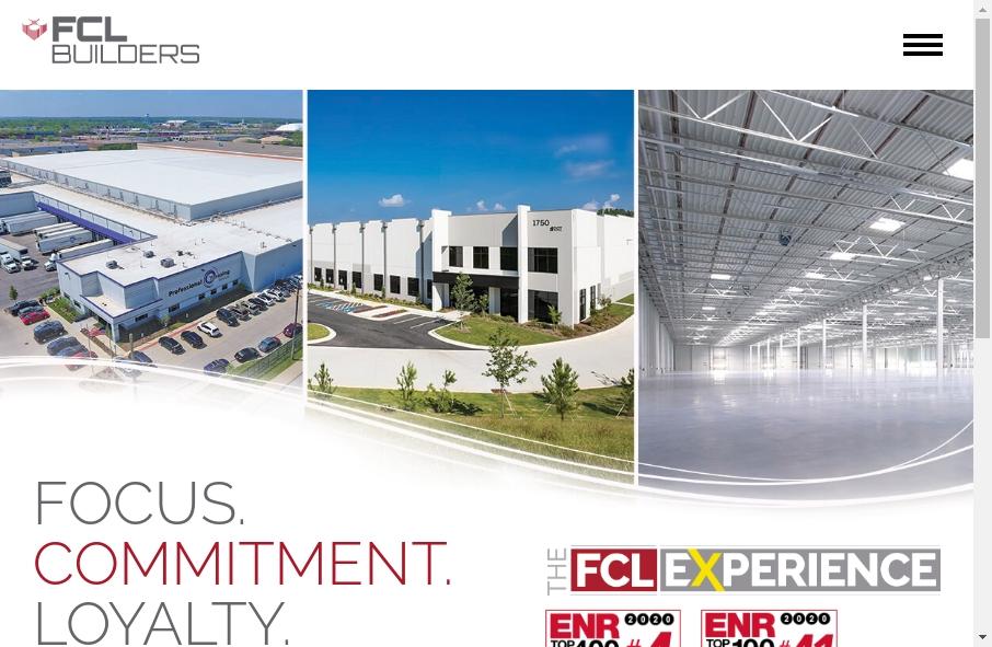 Builders Website Design 33