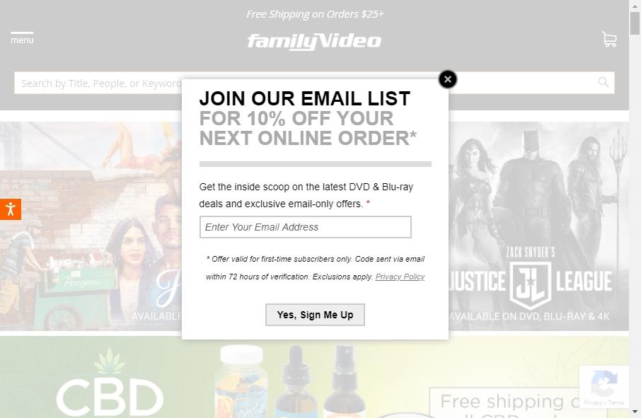 19 Amazing Video Website Design Examples in 2021 35