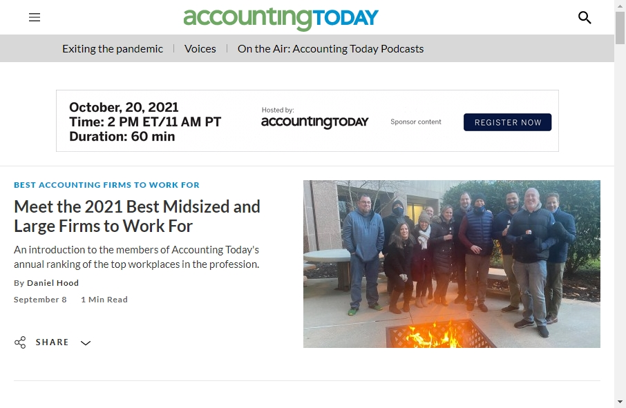 Accountants Websites Examples 36