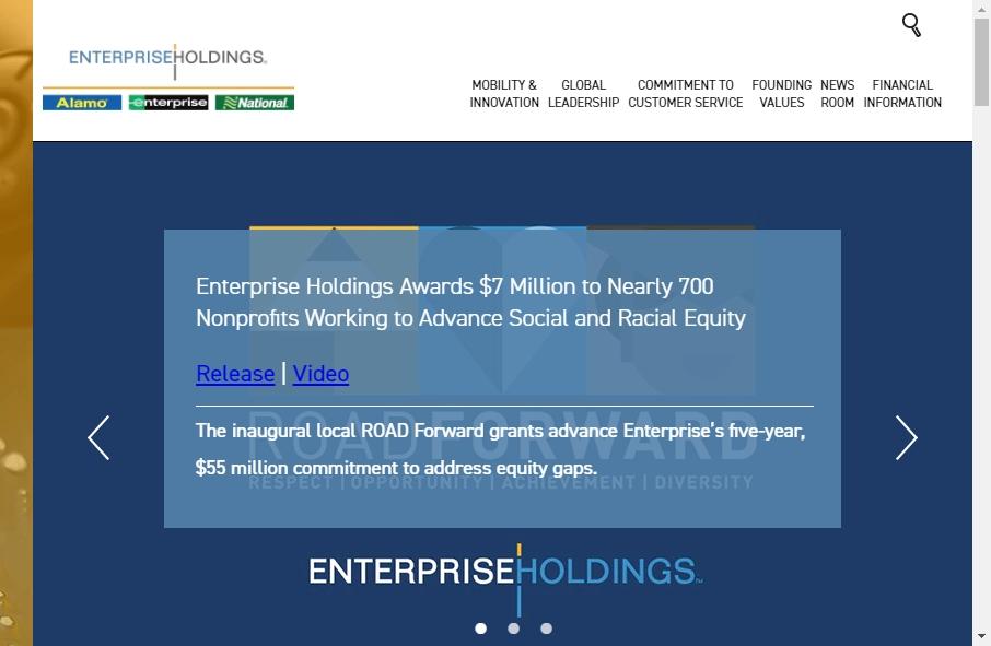 Rental Website Designs 32