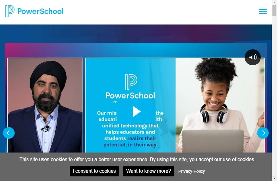 16 Amazing Educational Website Design Examples in 2021 31