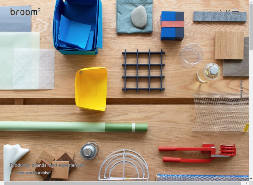Classy Web Design Inspirations 35