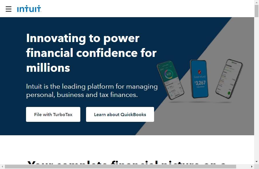 Accountants Websites Examples 19