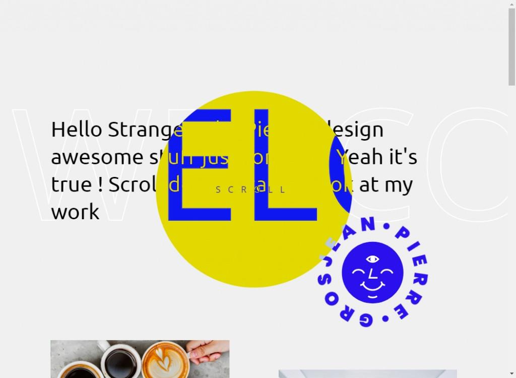 Best Scroll Websites Design Ideas – Web Design Inspirations 19