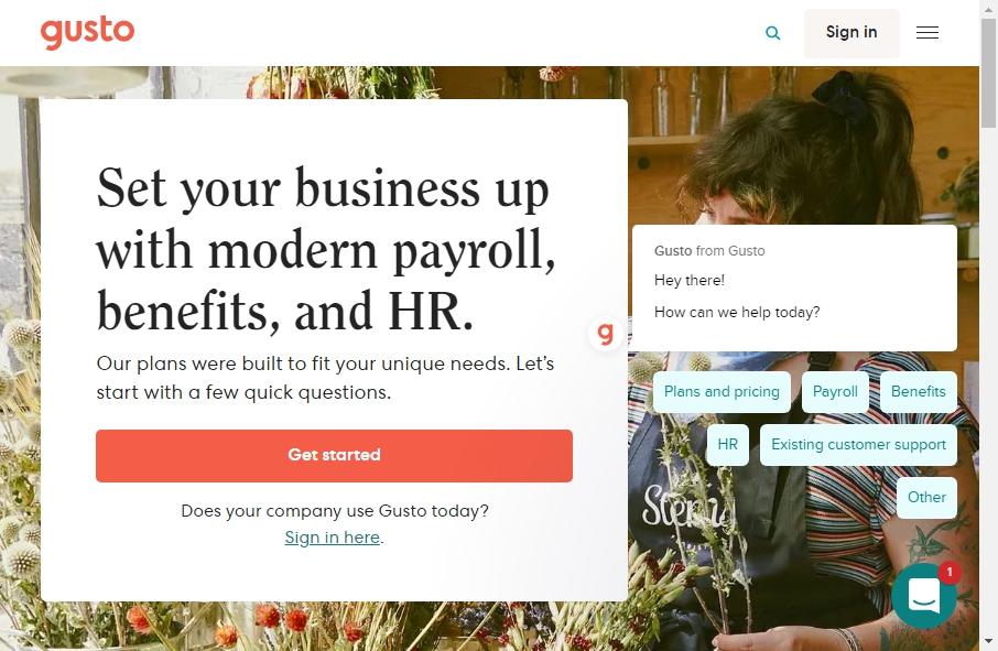 11 Examples of Inspirational Employee Websites 18