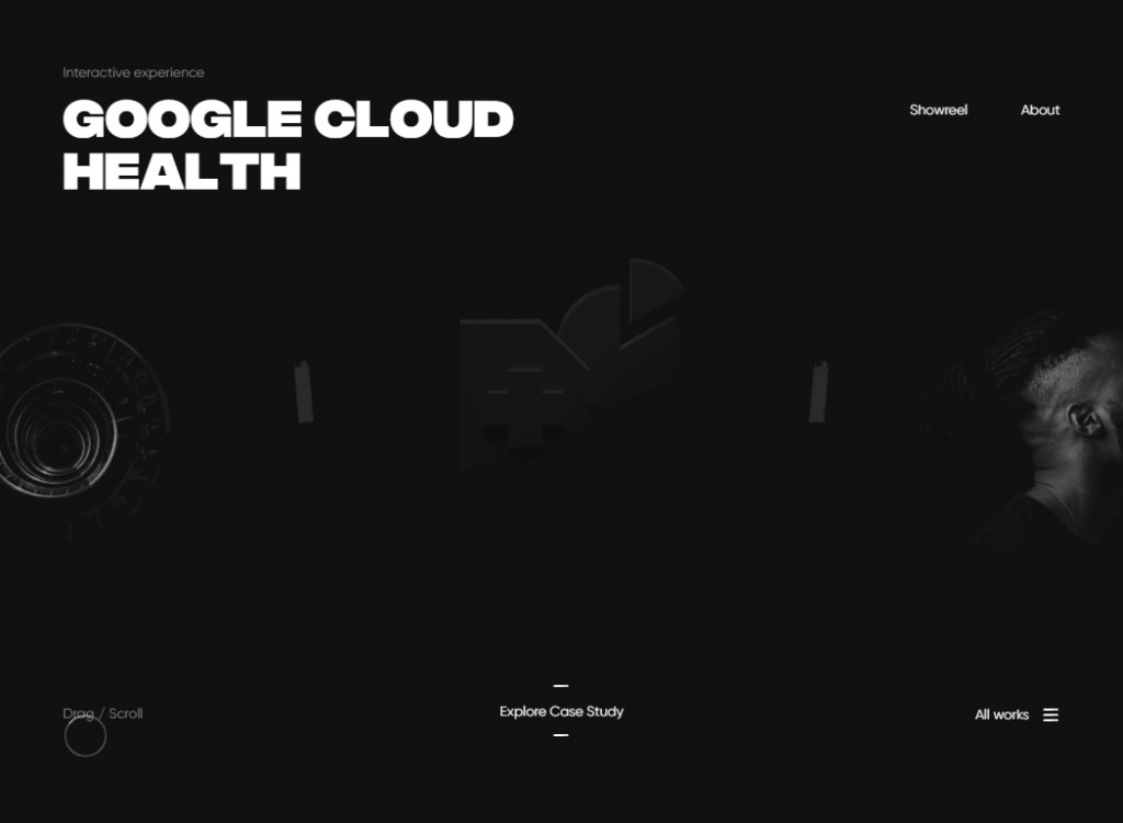 Experimental Web Designs To Inspire You 19