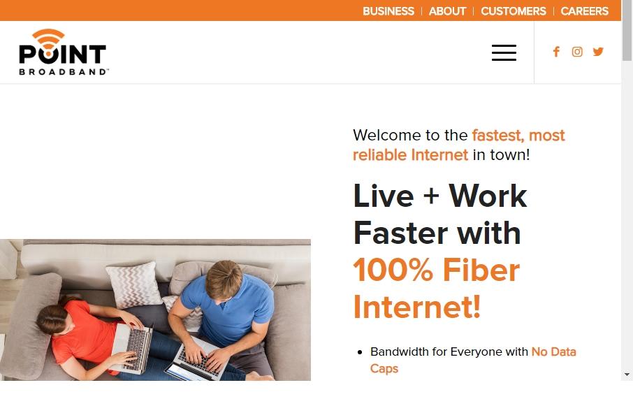 15 Great Internet Website Examples 19