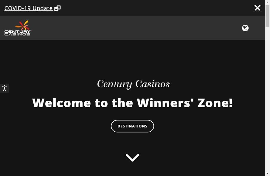 Casino Website Designs 19